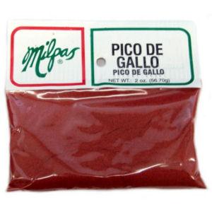 MILPAS PICO DE GALLO      12/1  OZ