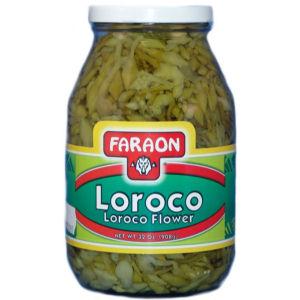 FARAON LOROCO             12/32 OZ