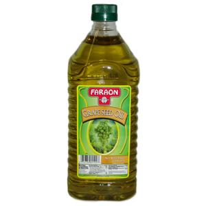 FARAON GRAPESEED OIL      8X2 LITR