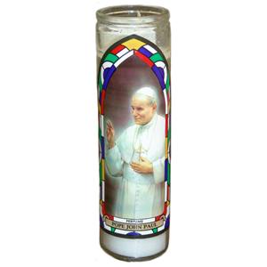 SCENTED SO POPE JOHN   II 12/TALL