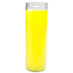 CARISMA SOLID YELLOW    Y 12/TALL