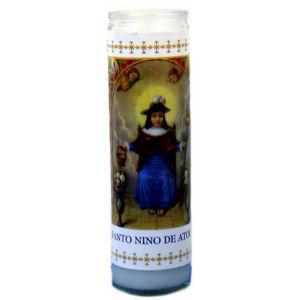 CARISMA NINO DE ATOCHA  W 12/TALL